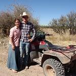 Ranch Mode of Transportation